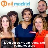 AIL Madrid - Spanish Language School
