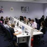 British Study Centres London 55002